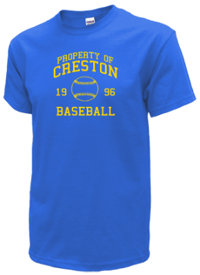 Creston High School T-Shirts