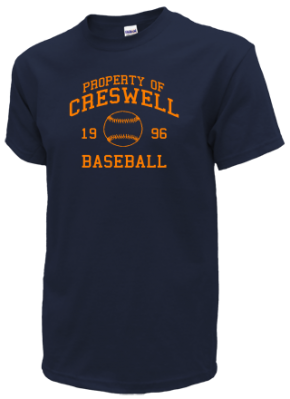 Creswell High School T-Shirts