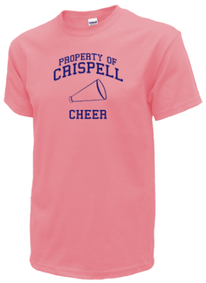 Crispell Middle School T-Shirts