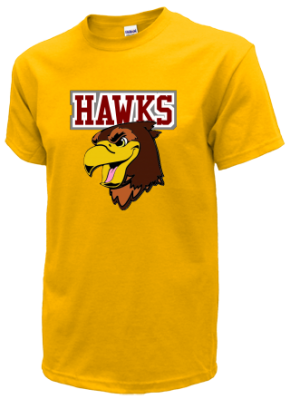 Crocker Elementary School T-Shirts