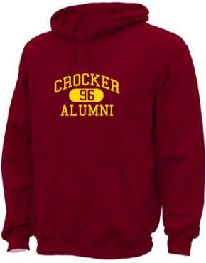 Crocker Elementary School Hoodies