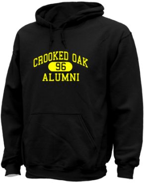 Crooked Oak Middle School Hoodies