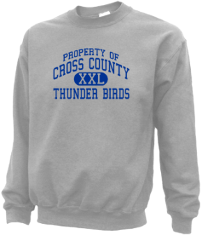Cross County Primary School Sweatshirts