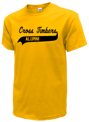 Cross Timbers Elementary School T-Shirts