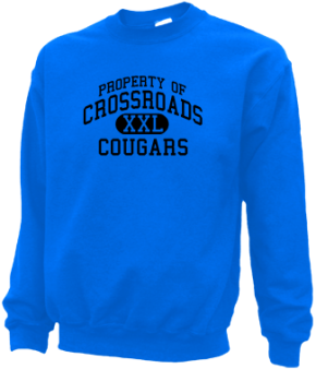 Crossroads Middle School Sweatshirts