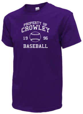 Crowley High School T-Shirts