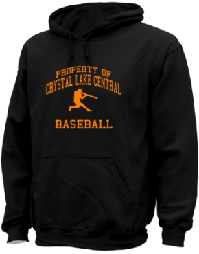 Crystal Lake Central High School Hoodies