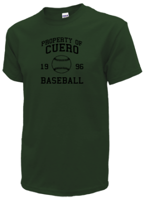 Cuero High School T-Shirts