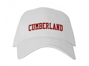 Cumberland High School Kid Embroidered Baseball Caps