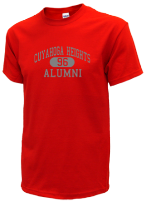 Cuyahoga Heights Middle School T-Shirts