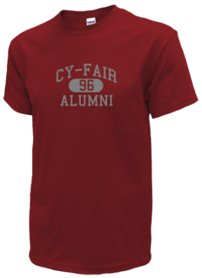 Cy-fair High School T-Shirts