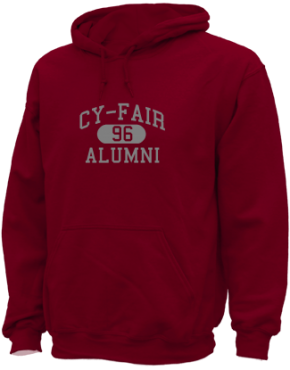 Cy-fair High School Hoodies