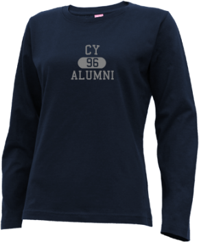 Cy Junior High School Long Sleeve Shirts