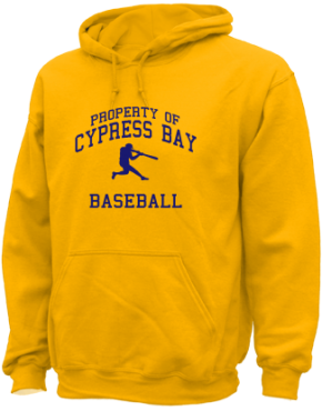Cypress Bay High School Hoodies