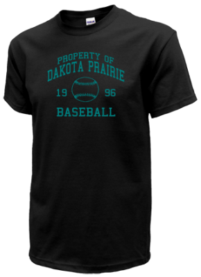 Dakota Prairie High School T-Shirts