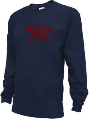 Dakota Ridge High School Long Sleeve Shirts