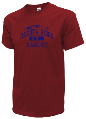 Dakota Ridge High School Kid T-Shirts