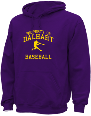 Dalhart High School Hoodies