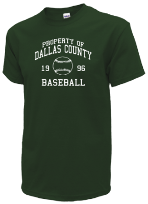 Dallas County High School T-Shirts