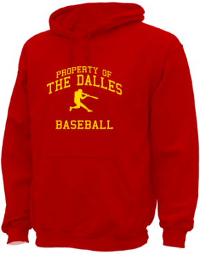 The Dalles High School Hoodies