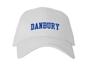Danbury Elementary School Kid Embroidered Baseball Caps