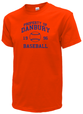 Danbury High School T-Shirts