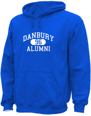 Danbury High School Hoodies