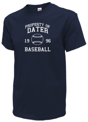 Dater High School T-Shirts