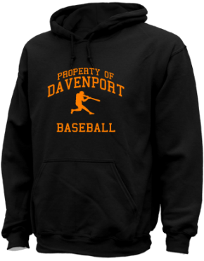Davenport High School Hoodies