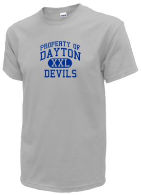 Dayton Intermediate School T-Shirts