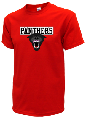 De Soto Middle School T-Shirts