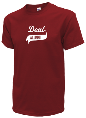 Deal Elementary School T-Shirts