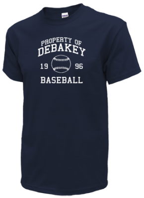 Debakey High School T-Shirts