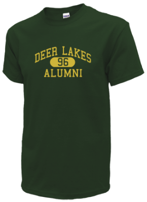 Deer Lakes High School T-Shirts