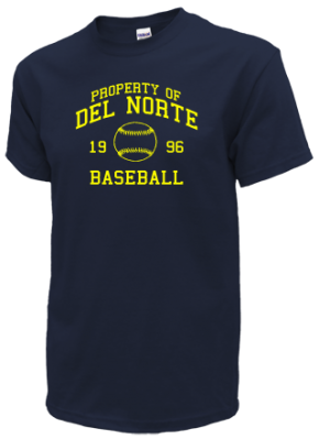 Del Norte High School T-Shirts