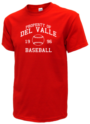 Del Valle High School T-Shirts