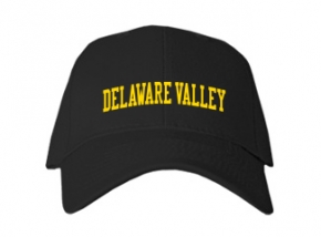 Delaware Valley High School Kid Embroidered Baseball Caps
