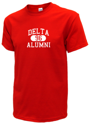 Delta High School T-Shirts