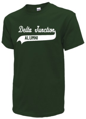 Delta Junction Elementary School T-Shirts