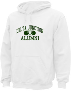 Delta Junction Elementary School Hoodies