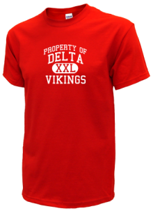 Delta Middle School T-Shirts