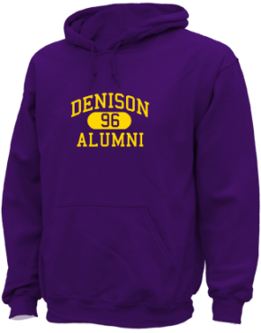 Denison Middle School Hoodies