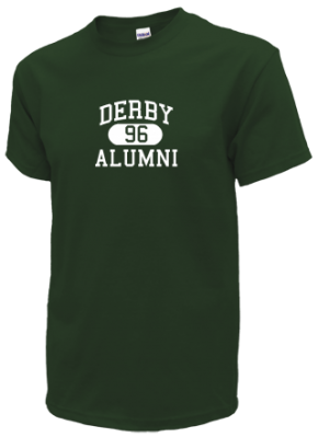 Derby High School T-Shirts