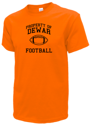Dewar Elementary School Kid T-Shirts