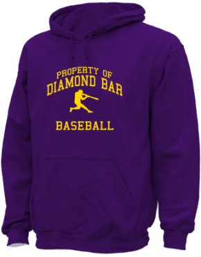 Diamond Bar High School Hoodies
