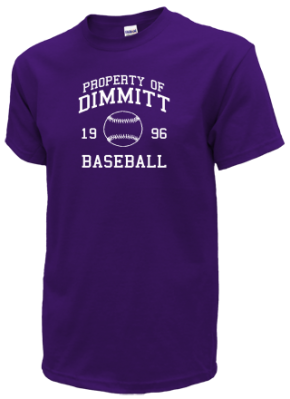 Dimmitt High School T-Shirts