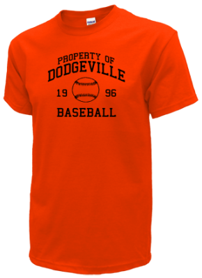 Dodgeville High School T-Shirts