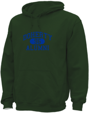 Doherty High School Hoodies