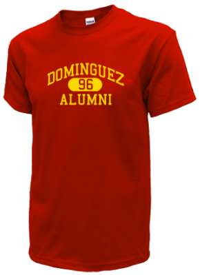 Dominguez High School T-Shirts