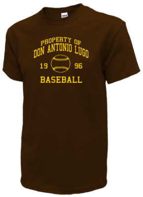 Don Antonio Lugo High School T-Shirts